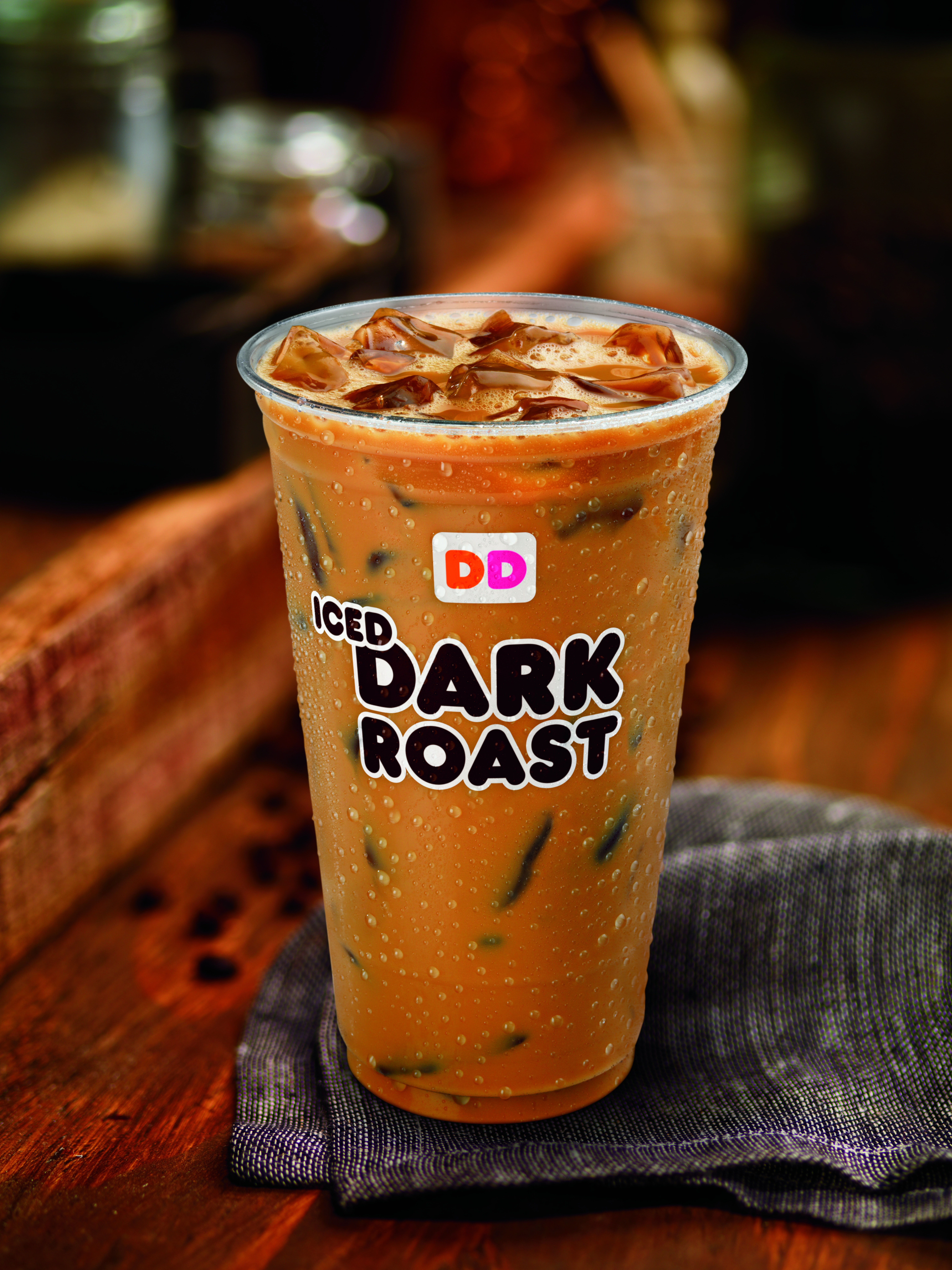 Dunkin Donuts Celebrates National Coffee Day With Free