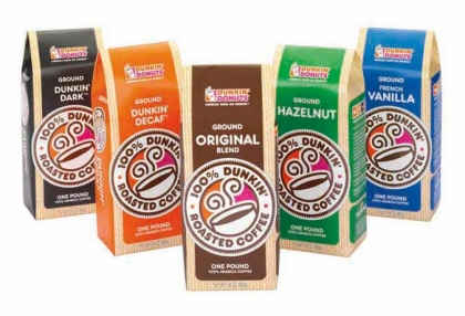 5 tips for brewing your dunkin' donuts coffee at home | dunkin'