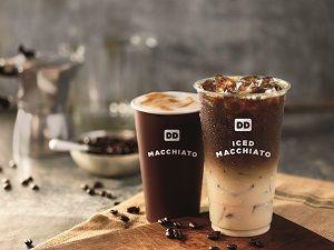 Why We Went Macchiato