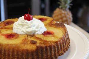 Culinary Corner: Try Our Recipe for Mango Passion Fruit Coolatta® Upside-Down Cake!