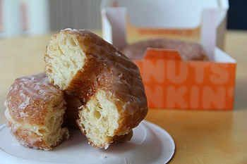 This is Not a Trick- We're Introducing a New Treat Nationwide: Our CROISSANT DONUT!