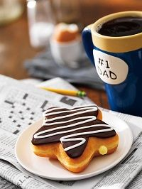 Classic Father's Day Gifts with a Dunkin' Twist