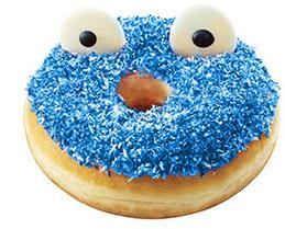 SPOTTED: 7 Dunkin' Donut WonDDers of the WorlDD