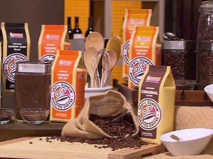 Dunkin' Donuts Appears on Bravo's Top Chef In Quickfire Challenge