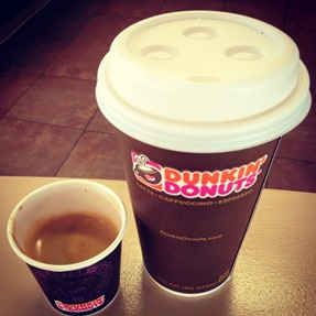 Fair Trade Month: Facts About Dunkin' Donuts' Fair Trade Certified™ Espresso