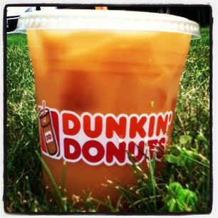 """Dunkin' Donuts Launches Official Vine Account with """"Runnin' on #IceDD"""" Contest"""
