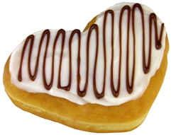 Looking Back: Dunkin' Donuts and Baskin-Robbins' Royal Wedding Celebration and Festive Menu Items