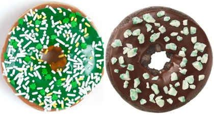 """Dunkin' Donuts Guests Share What Brings Them Luck in """"GooDDLuck Twitter Sweepstakes"""""""