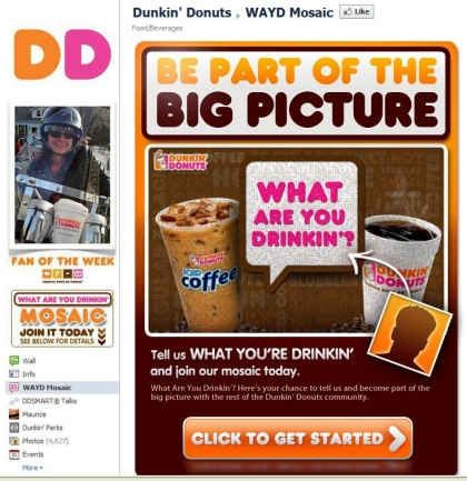What Are You Drinkin'? Tell Us And Join Thousands In Our WAYD Mosaic
