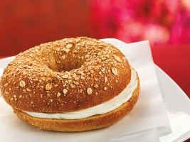 From Round to Twisted to Bite-Sized: Dunkin' Donuts Celebrates 15 Years of Bagels on National Bagel Day