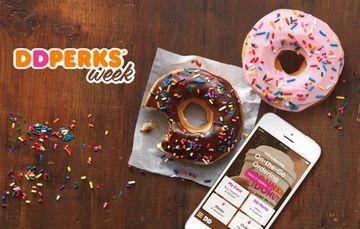 PerksWeek Image