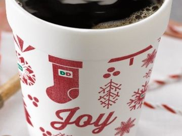 Dunkin Donuts Holiday Gift Guide Dunkin Donuts