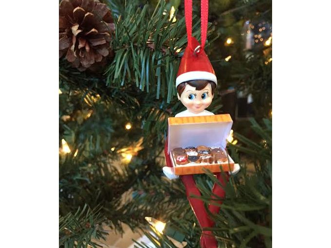 Dunkin' Donuts Holiday Gift Guide | Dunkin' Donuts