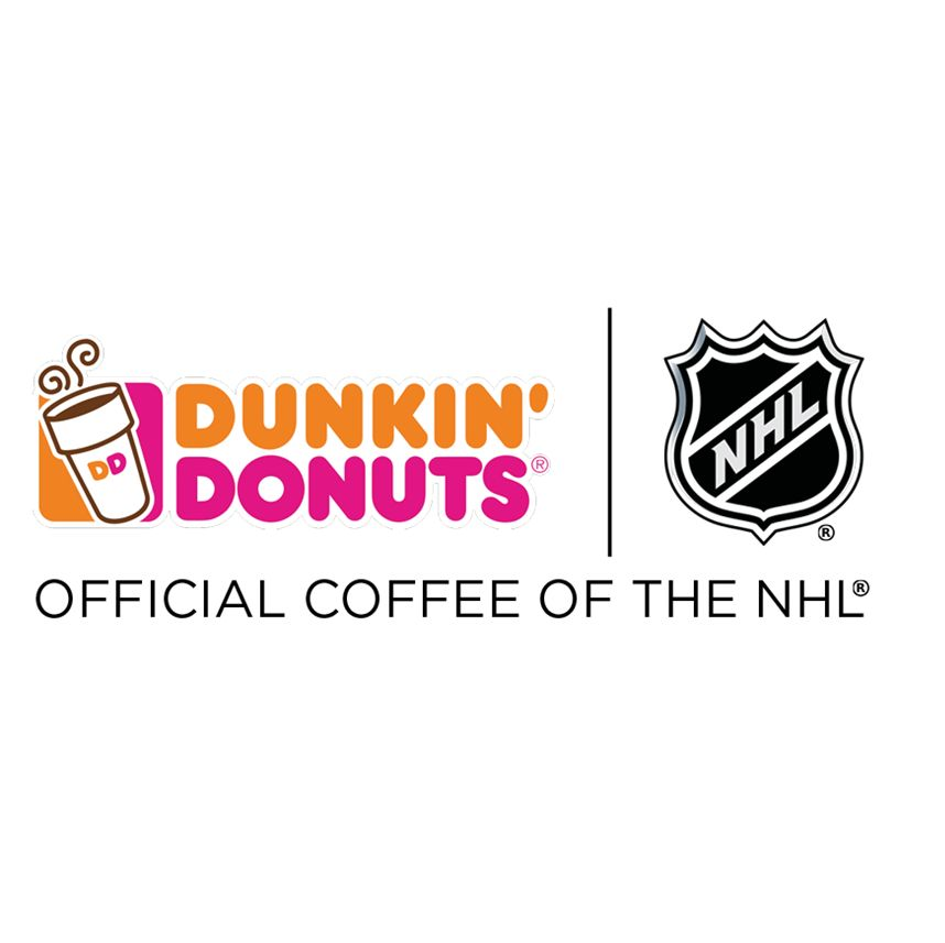 DUNKIN' DONUTS AND THE NATIONAL HOCKEY LEAGUE TEAM UP FOR CORPORATE STRATEGIC ALLIANCE