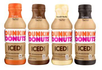 RTD Flavors