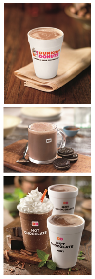 Hot Chocolate All 3