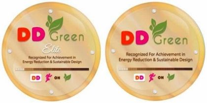 DD Green Achievement: Coming to a Dunkin' Donuts Restaurant Near You