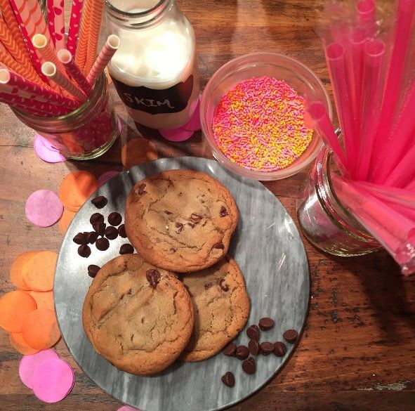 We've Got a New Cookie and We're Giving YOU the Recipe!