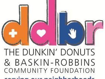 DDBRCF logo