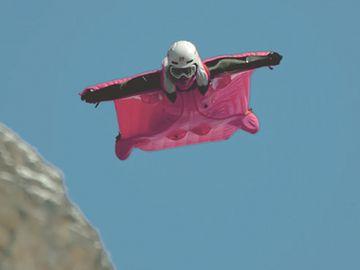 Ellen Flying