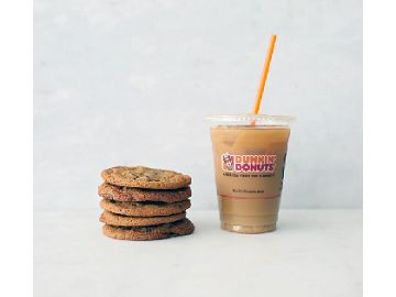 Coffee & Cookies Resized