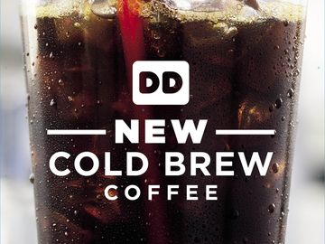Cold Brew lifestyle