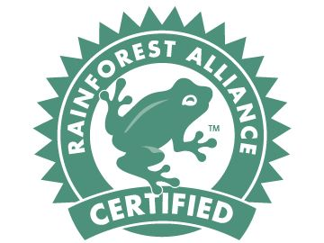 Rainforest Alliance Seal