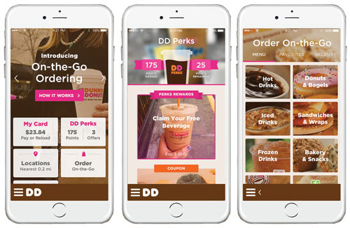 Dunkin Donuts Reaches A New Milestone Of Five Million Dd