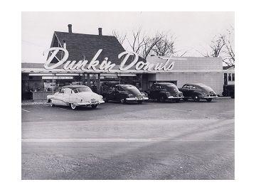 Dunkin' Donuts Original Store