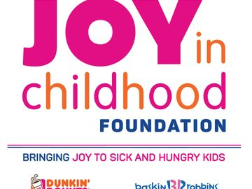 Joy in Childhood Foundation Logo