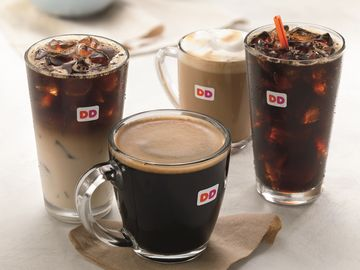 Specially Crafted Coffee and Espresso