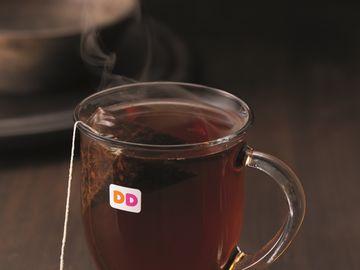 Tea At Home