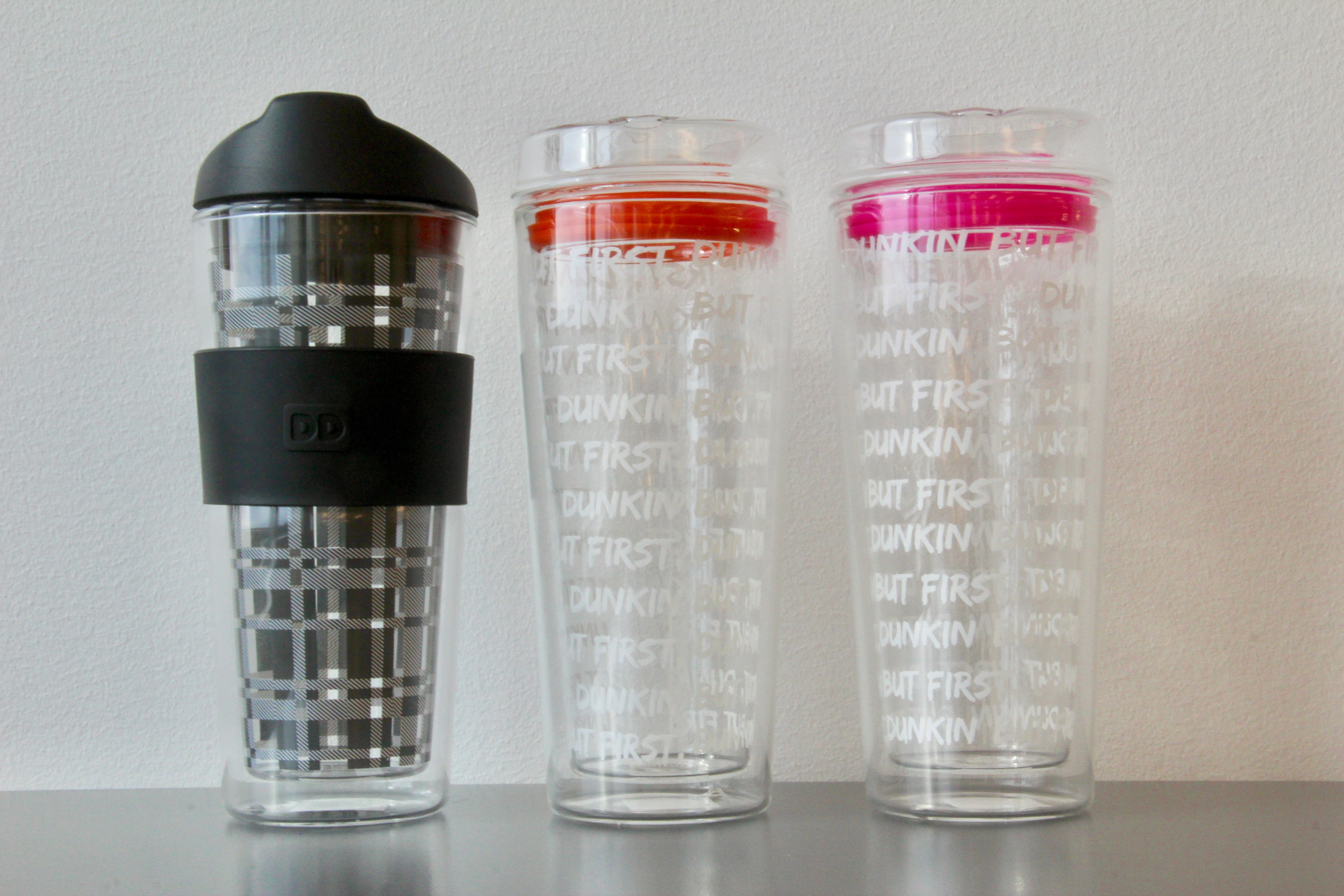 Dunkin\' Donuts Recalls Glass Tumblers Due to Laceration and Burn ...