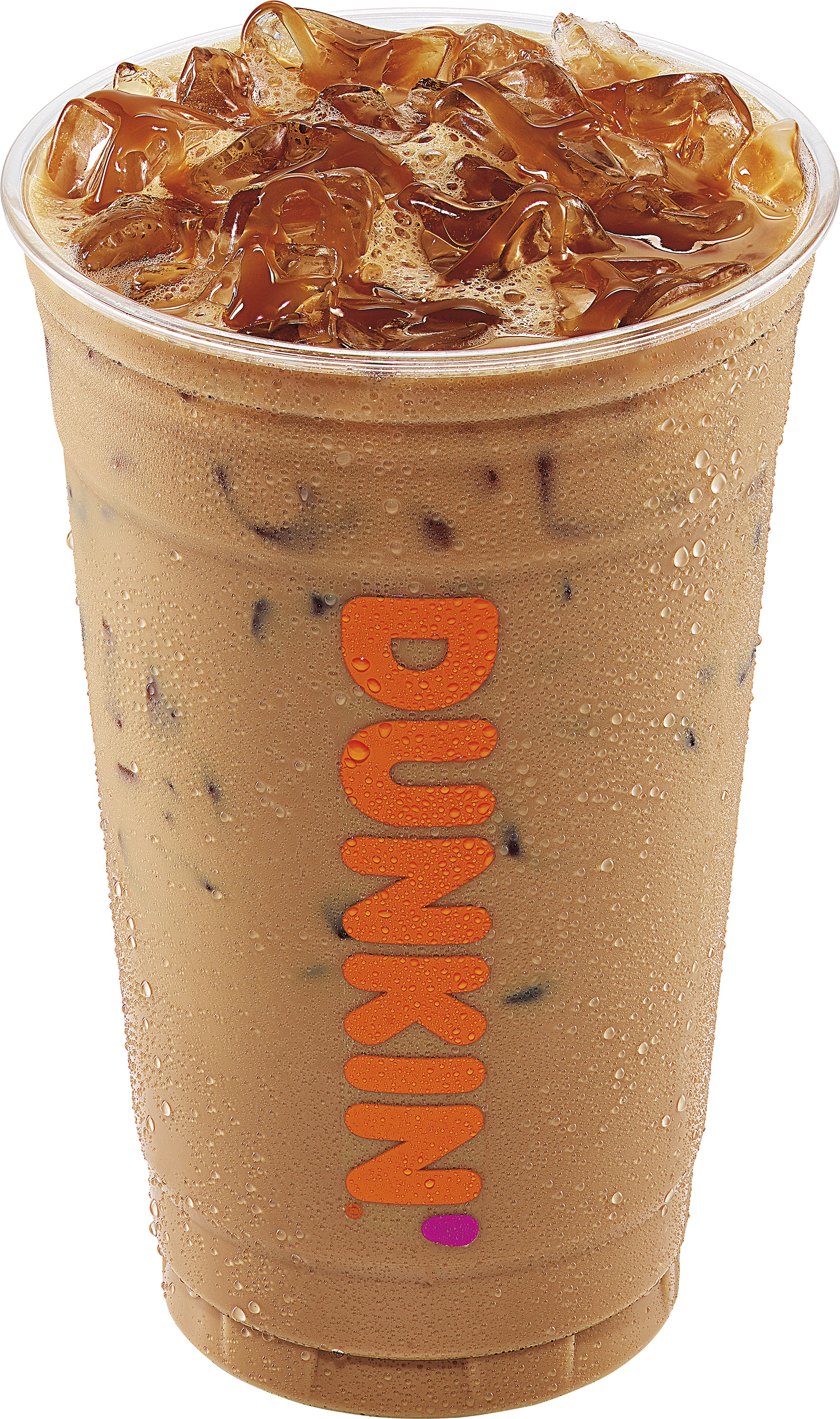 New Espresso Experience Arrives At Dunkin Giving America