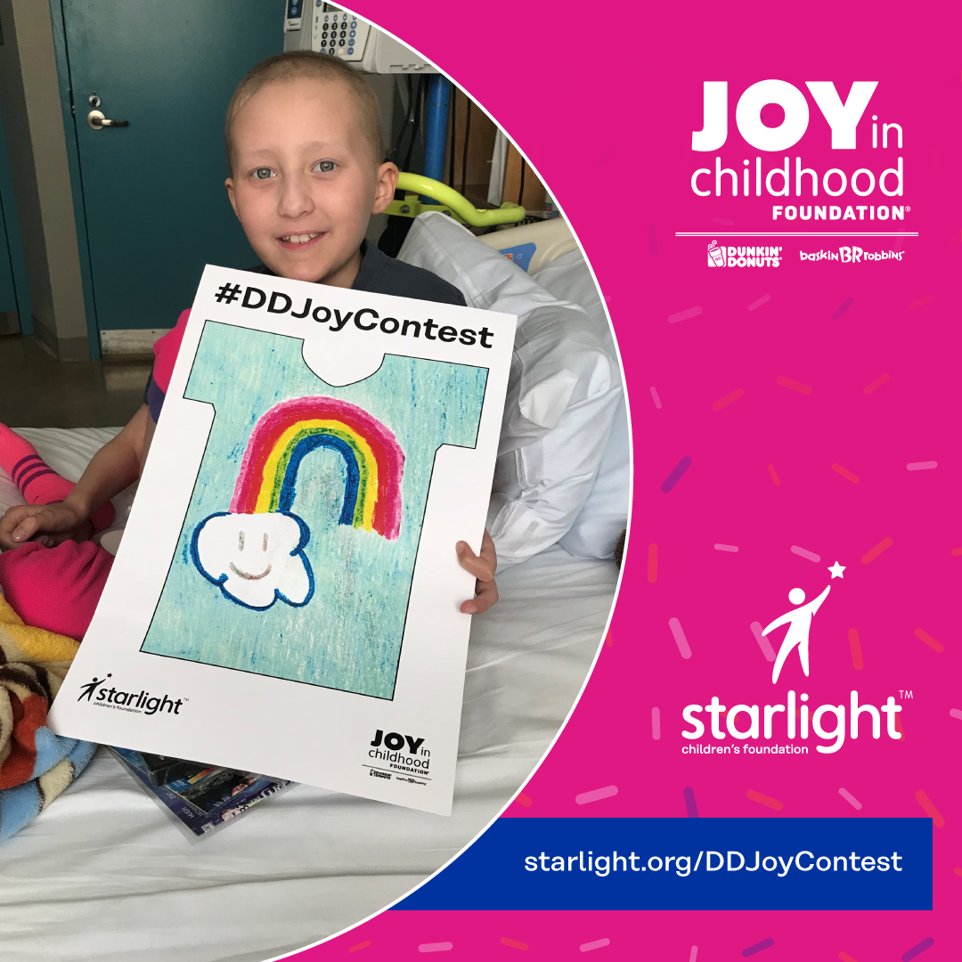 Help Us Choose the Next Joy in Childhood Foundation® Starlight® Gown ...