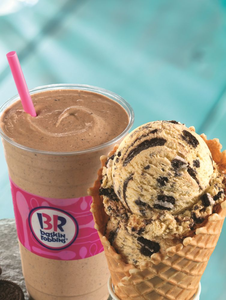 BASKIN-ROBBINS CELEBRATES NATIONAL ICE CREAM MONTH WITH FREE WAFFLE CONE OFFER AND 31% OFF ALL SUNDAES ON JULY 31ST