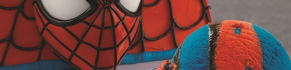 BASKIN-ROBBINS CELEBRATES THE START OF THE SUMMER MOVIE AND ICE CREAM SEASONS WITH THE AMAZING SPIDER-MAN 2™