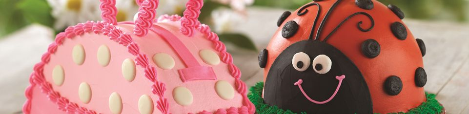 SURPRISE MOM THIS MOTHER'S DAY WITH A BASKIN-ROBBINS ICE CREAM CAKE THAT CELEBRATES HER PERSONAL STYLE