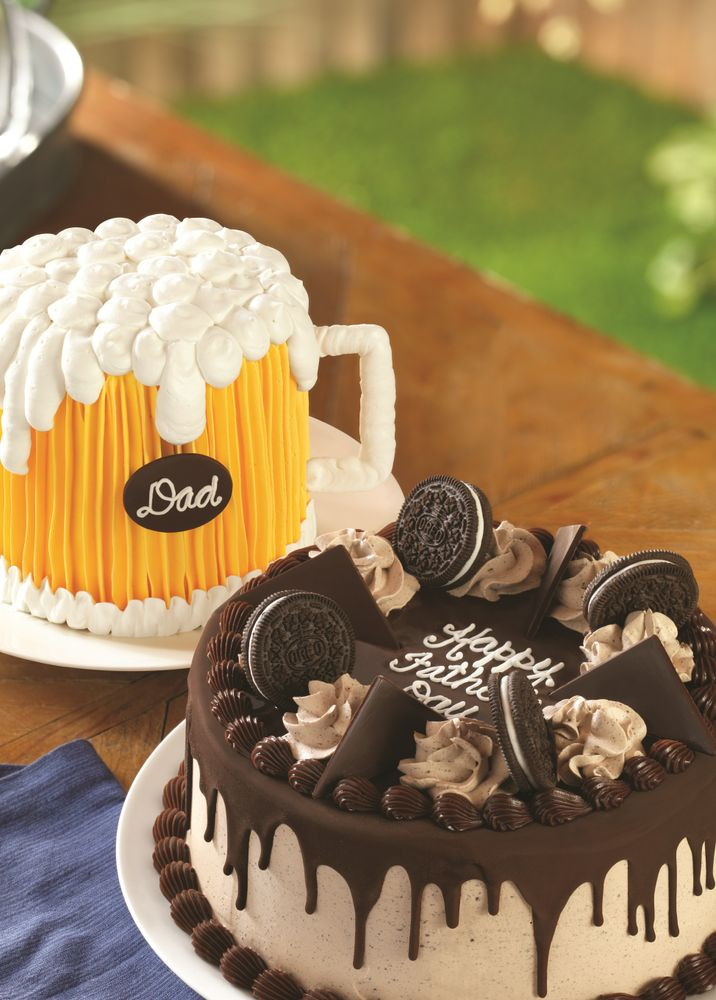 Father's Day Cakes 2016