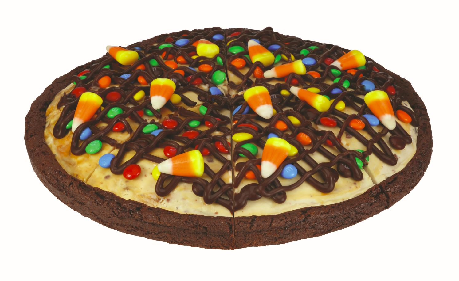 Cake Ice Cream Pizza : Baskin-Robbins Introduces a Frighteningly Delicious Lineup ...