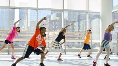 Hip-Hop 4 Kids