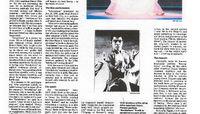 Washington Post_Feature on Alvin Ailey's Revelations_January 31, 2016