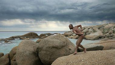 Vernard J. Gilmore in Cape Town