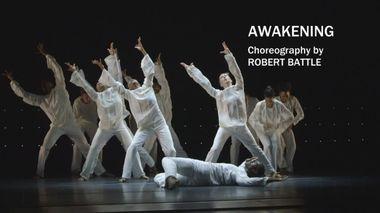 Robert Battle's Awakening