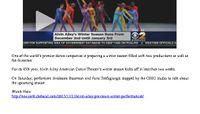 CBSNY_AAADT_NYCC_JeroboamBozeman_FanaTesfagiorgis_Feature_Broadcast_11.21.15