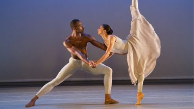 Alvin Ailey's The River