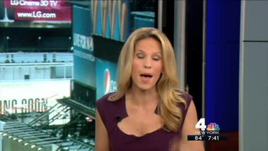 NBC: News 4 New York - Celebrating 25 Years of AileyCamp