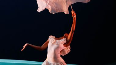 Ailey II in Alvin Ailey's Revelations