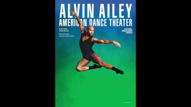 Ailey's 2014-15 Season Sizzle Reel