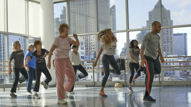 DanzaTone at The Ailey Extension